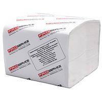 PRO service туалетная бумага в листах, 300 шт.