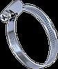 Хомут металевий 80-100