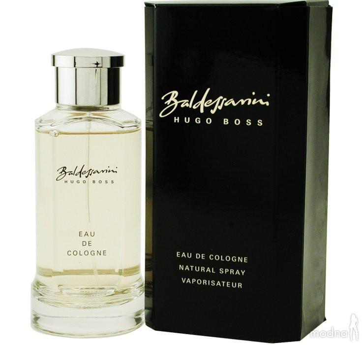 Hugo Boss Baldessarini Cologne одеколон 75 ml. (Хуго Босс Балдессарини Колаген)