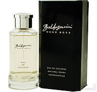 Hugo Boss Baldessarini Cologne одеколон 75 ml. (Хуго Босс Балдессарини Колаген), фото 1