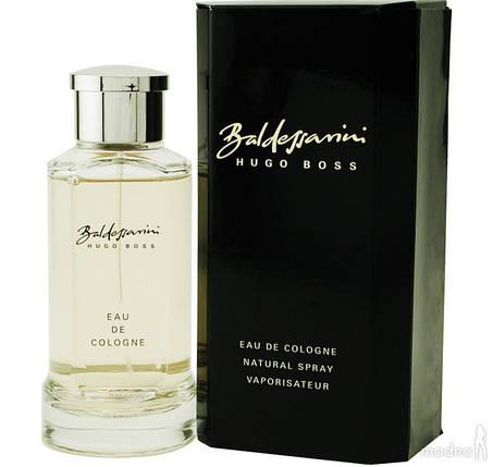 Baldessarini Hugo Boss одеколон 75 ml. (Балдессарини Хуго Босс), фото 2
