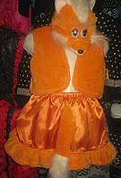 Детский костюм Лисички, фото 1
