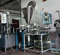 Молочная продукция собственное производство