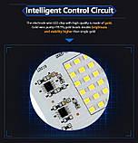 Smart IC SMD LED 30w 2700K Світлодіод 30w Світлодіодна збірка 2750Lm + Драйвер, фото 6