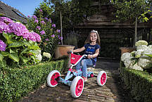 Веломобіль Buzzy Bloom BERG 24300200, фото 3