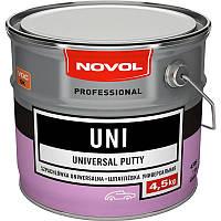 Шпатлевка универсальная UNI Novol, 6.0 кг