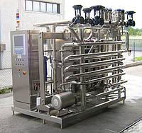 Производство оборудования молочной промышленности