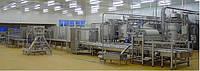 Линия по производству молока купить