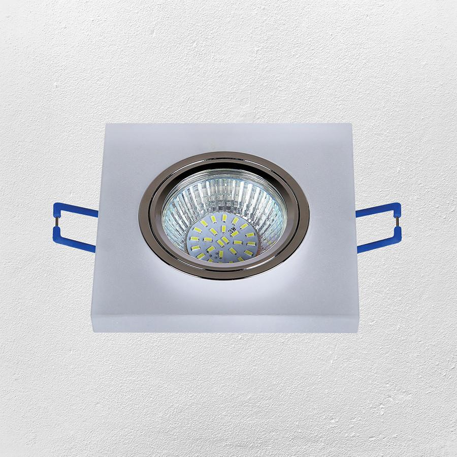 Точечный врезной светильник 16- MKD036 MR16