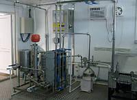 Оборудование домашней переработки молока