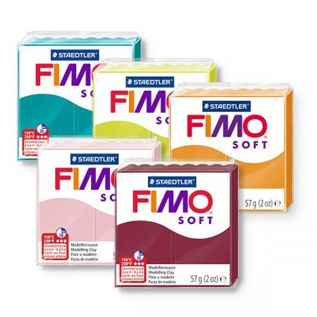Акция FIMO Фимо Софт от 5шт.всего по 63грн.по акционной цене!