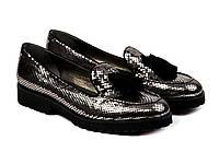 Красивые туфли Etor баталы