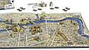 Пазл 4D Историческая модель Санкт Петербург 1245 деталей, фото 2