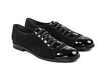 Женские туфли большого размера
