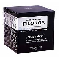 Скраб-маска для лица Филорга