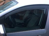 Volkswagen Caddy Дефлекторы окон 2 шт Sunflex
