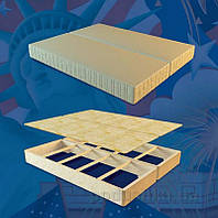 Деревянный подиум Freedom для матрасов American Dream 80х200 см