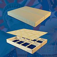 Деревянный подиум Freedom для матрасов American Dream 160х200 см 80*80 см