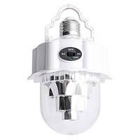 Энергосберегающая светодиодная лампа с аккумулятором, и функцией аварийного питания, светотехника