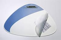 Настольное покрытие Vegas треугольное с прозрачным клапаном DURABLE 7208