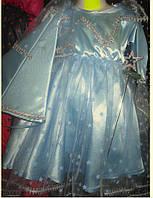 Детский новогодний костюм Звездочка