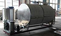 Оборудование молочного пищевого производства