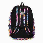 Фирменный рюкзак MadPax Bubble Full цвет Butterfly бабочки, фото 3