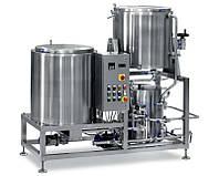 Аппарат для переработки молока