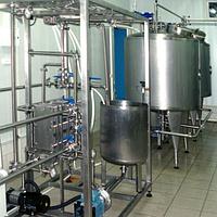 Оборудование для производства сгущенного молока цена
