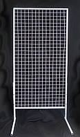 Сетка в рамке  для торговли 1,5х0,8 ф3,5 с ячейкой 5х5