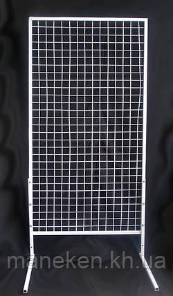 Сетка в рамке  для торговли 1,8х0,5 ф3,5 с ячейкой 5х5, фото 2