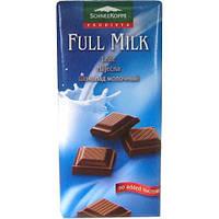 Schneekoppe Шоколад Full milk (молочный)