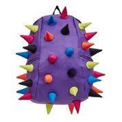 Рюкзак MadPax Rex Full цвет Bright Purple Multi, фото 2