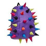 Рюкзак MadPax Rex Full цвет Bright Purple Multi, фото 3