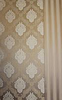Обшивка стен тканью цена с работой и тканью