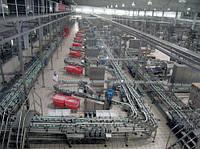 Завод по производству молочного оборудования