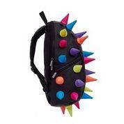 Брендовый рюкзак MadPax Rex Full цвет Bright Black Multi, фото 2