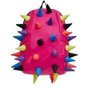 Школьные рюкзаки для девочек MadPax Rex Full цвет Bright Pink Multi
