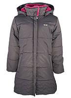 Пальто для девочки Gusti Boutique, р. 119