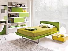 Меблі-трансформер Clei, ліжко FELIX