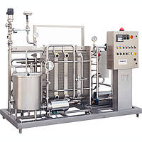 Модуль переработки молока