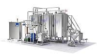 Производство сгущенного молока оборудование купить
