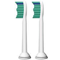 Насадка стандарт для зубної щітки HX601207 Philips, 2 шт.