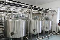 Оборудование переработки молока стоимость