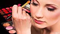 Пробный макияж, ул.Ломоносова 54