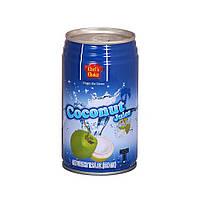 Кокосовый сок с желе 330 мл, TM CHEF'S CHOICE