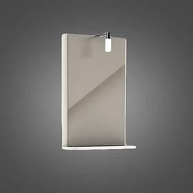 Зеркало с подсветкой 44,3*60,5*12,5 см (пол.) KOLO REKORD (88418-000)