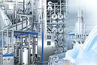 Производство молочного оборудования нержавеющей стали