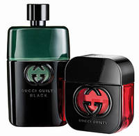 Женская туалетная вода Gucci Guilty Black (купить женские духи гуччи гилти, лучшие цены) AAT