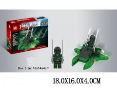 Конструктор Ninjago 82008